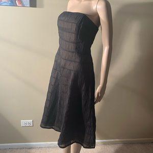 ABS Evening By Allen Schwartz dress size 6